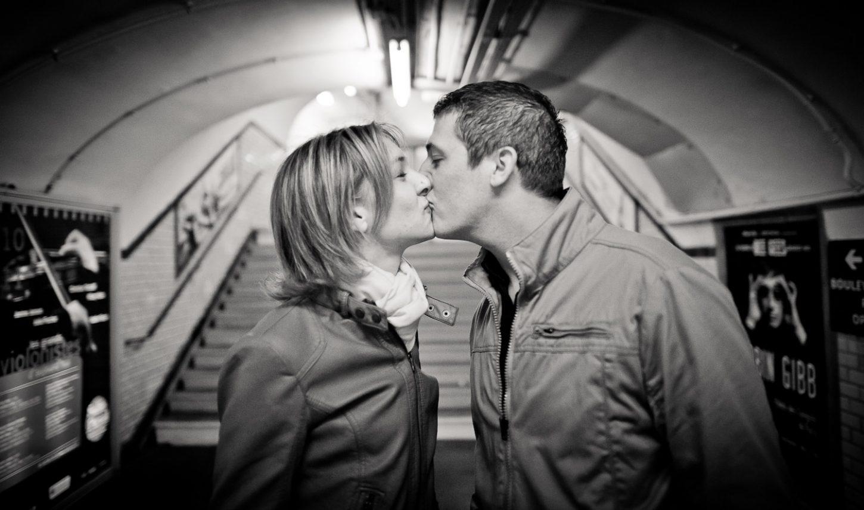 couple metro