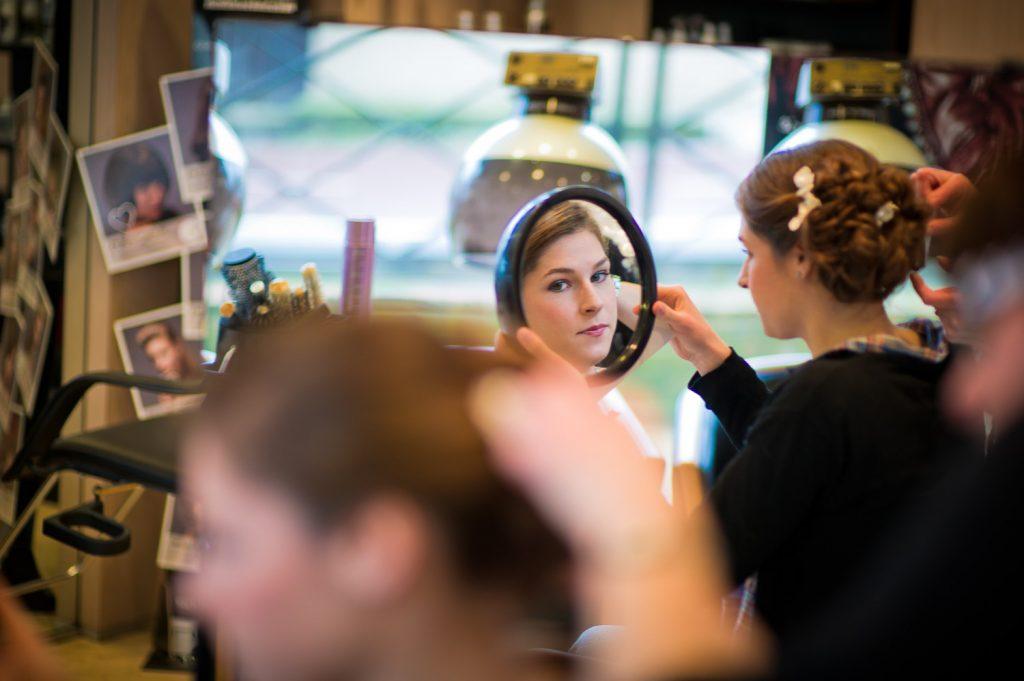mariage miroir