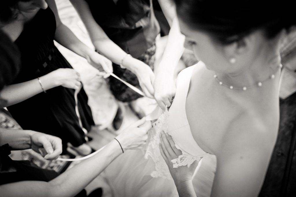 lien robe mariée