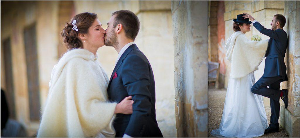 Versailles photos couple