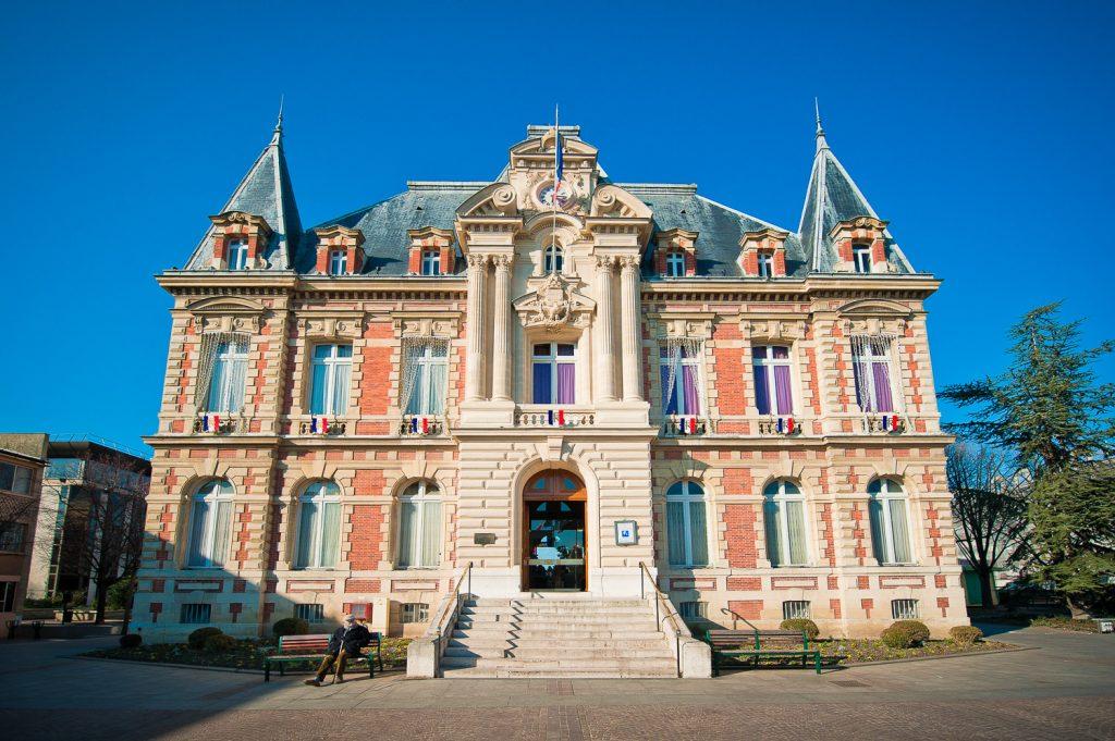 Mairie Rueil Malamaison