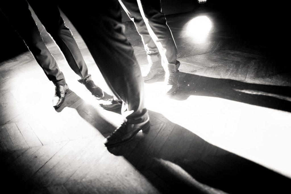 piste danse