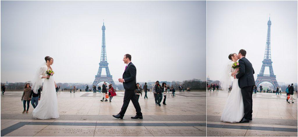 1ère rencontre Trocadéro