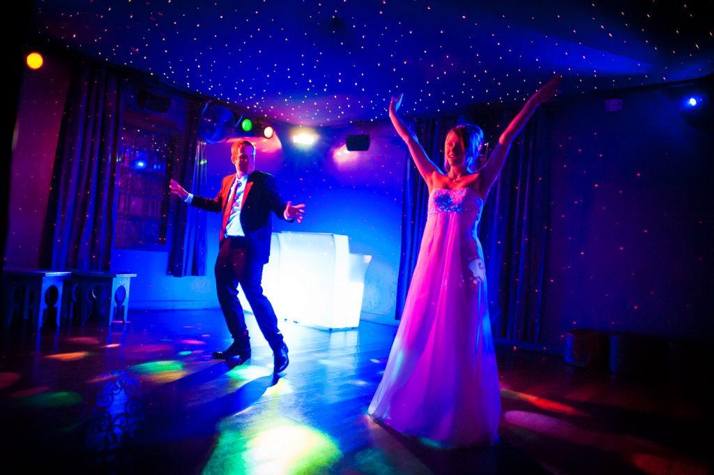 revision premiere danse