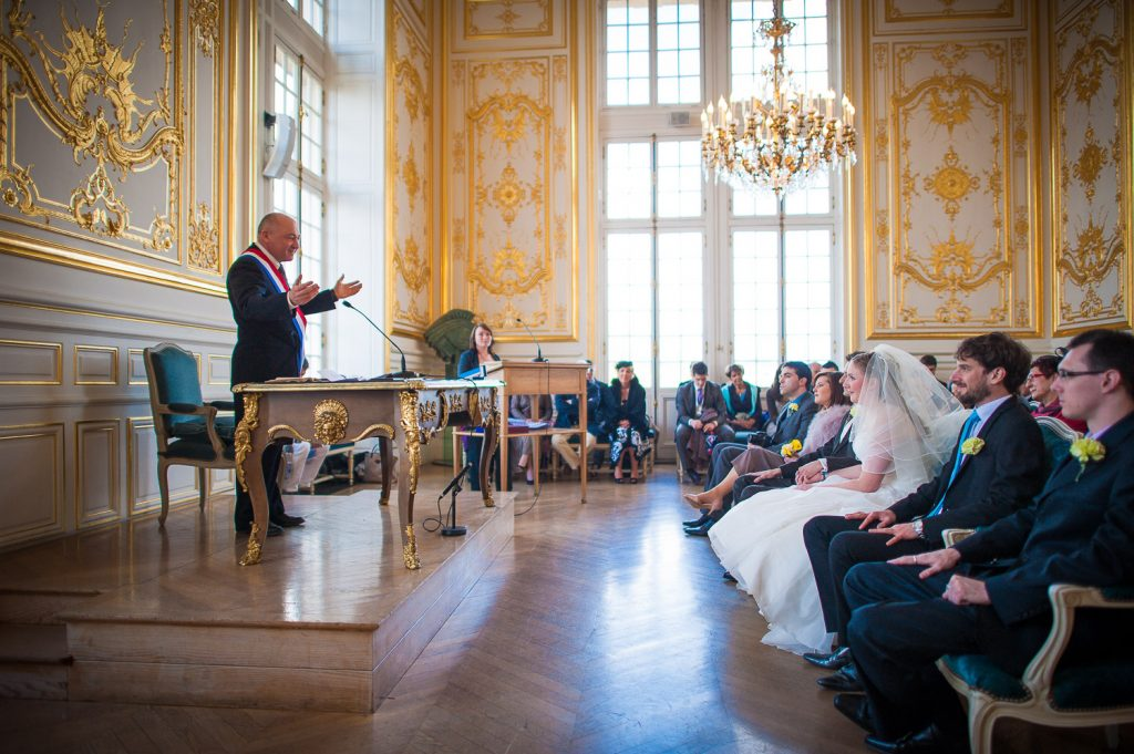 salle mariage Versailles
