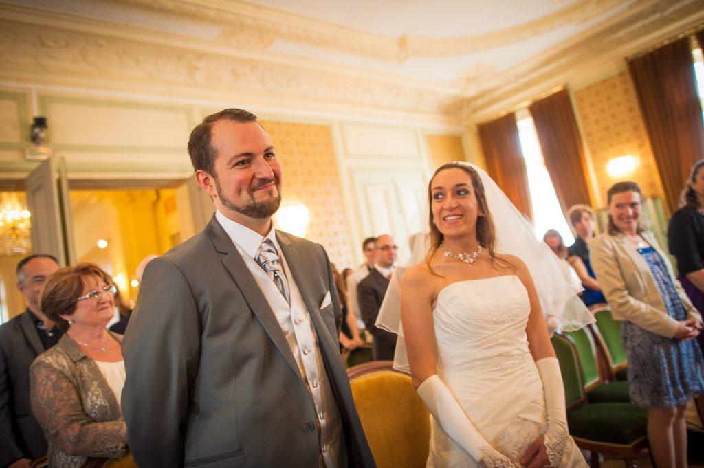 mariage mairie Rueil-Malmaison