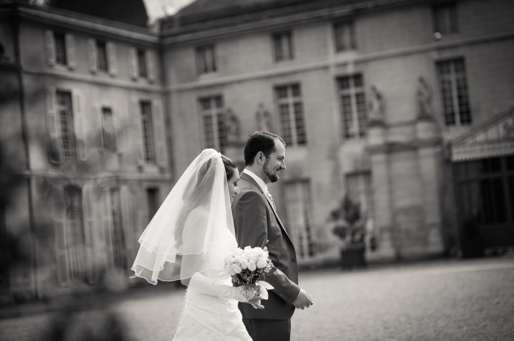 chateau Rueil-Malmaison