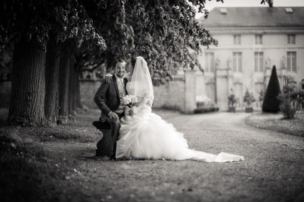 Rueil-Malmaison chateau mariage