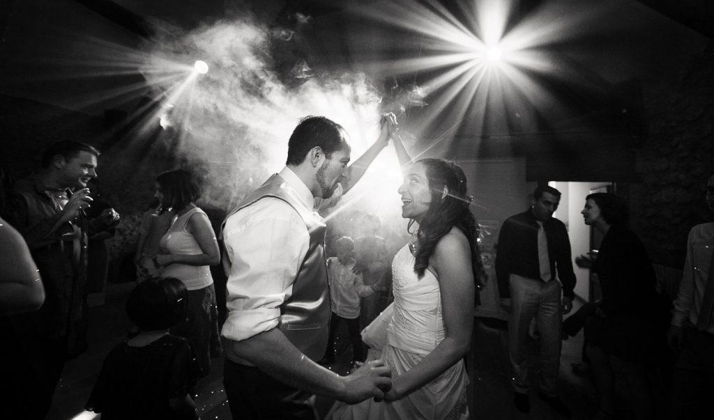 First danse wedding