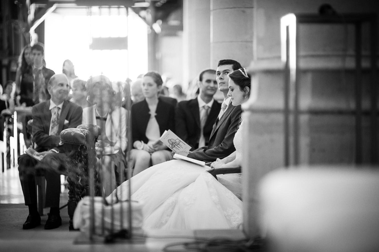 mariage église Verrieres-le-buisson