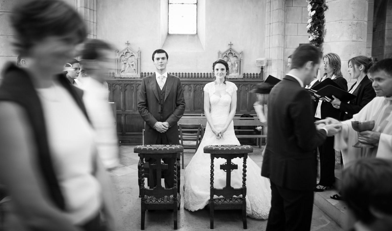 messe mariage