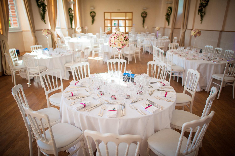 salle mariage chateau grosbois