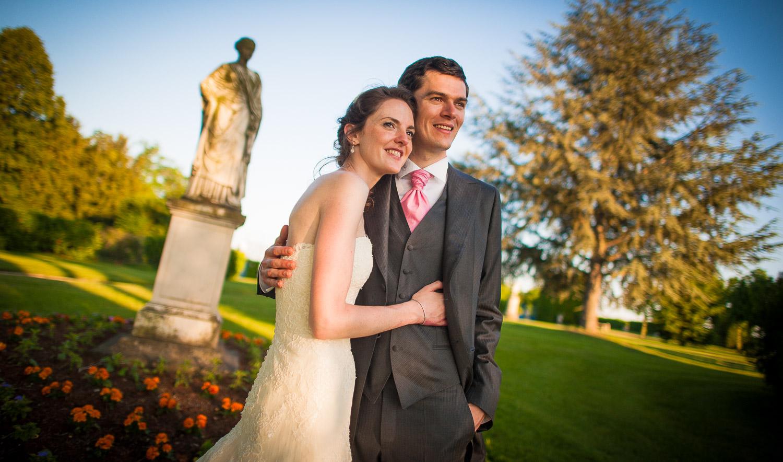 orangerie mariage
