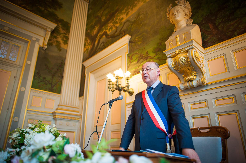 mariage mairie 16eme arrondissement