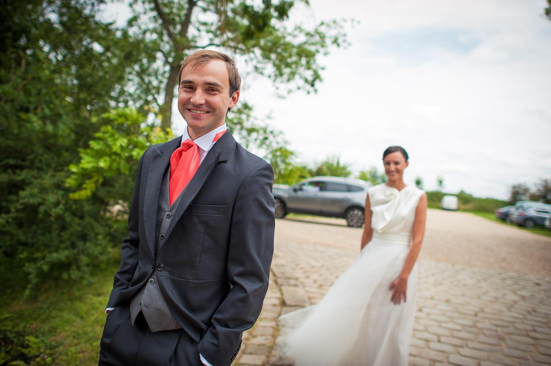 mariage découverte