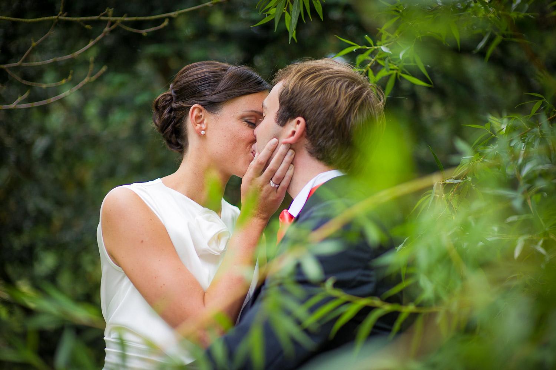 bambous mariage