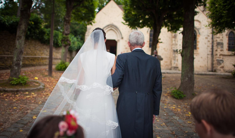 mariage église Gif-sur-Yvette