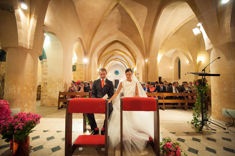 mariage église gif sur yvette