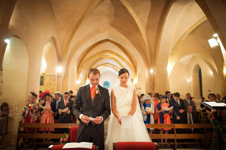 mariage monument historique