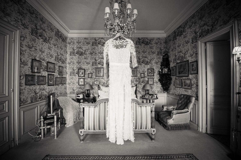 robe mariée sublime
