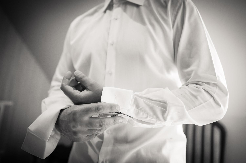 chemise mariage