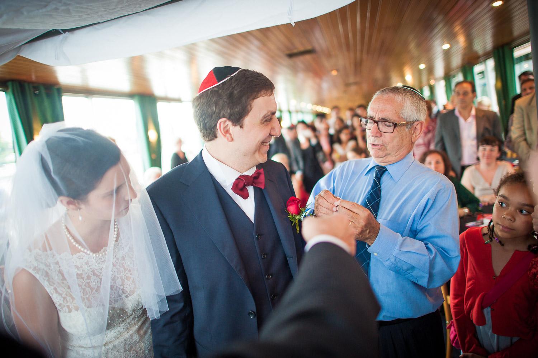 examen alliances mariage juif