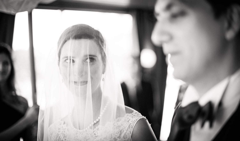 regard mariée