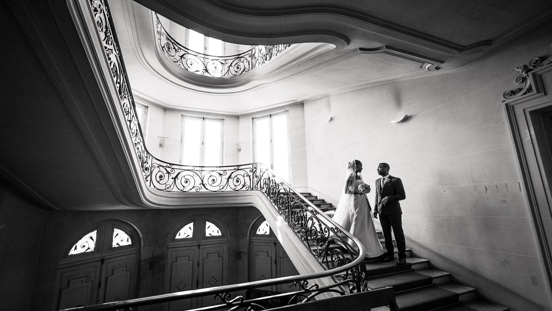 mariage mairie Asnières-sur-Seine