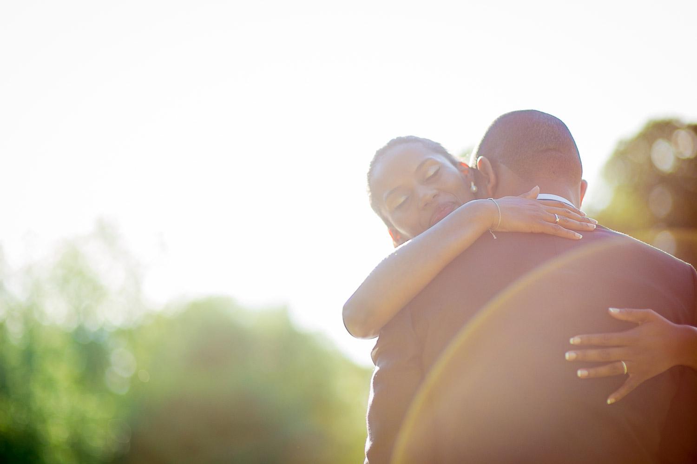 mariage élégant