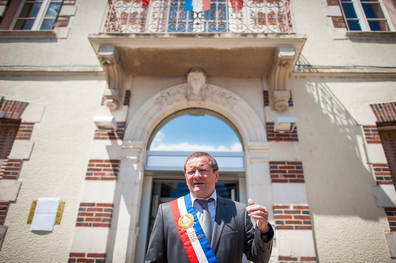 Mariage mairie Bourgogne