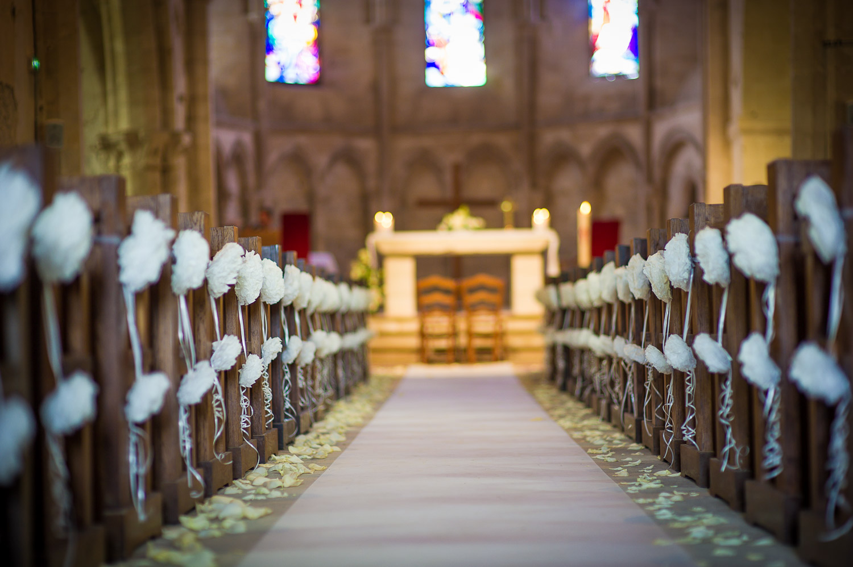 Eglise Bourgogne