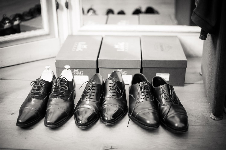 chaussures marié