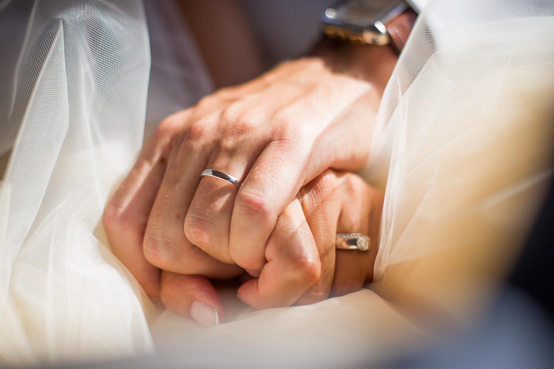 Alliances mariés