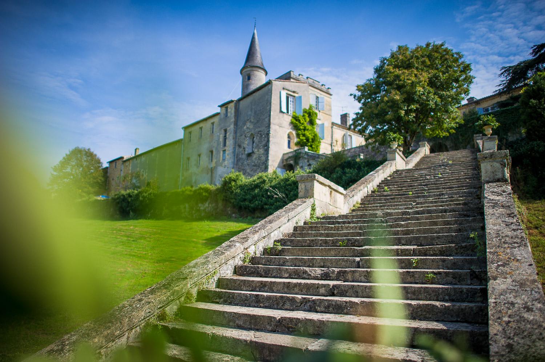 Chateau Lagorce Haux