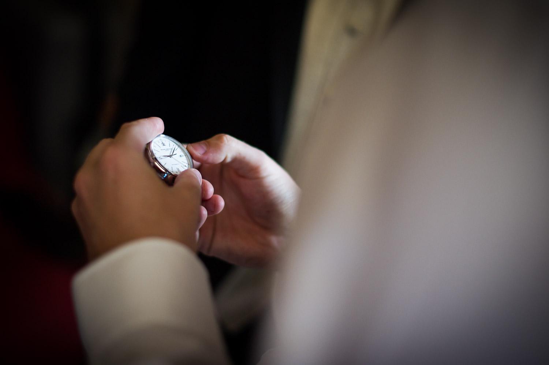 Montre marié