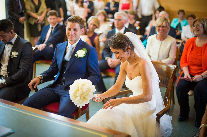 Annexe Pessac mariage