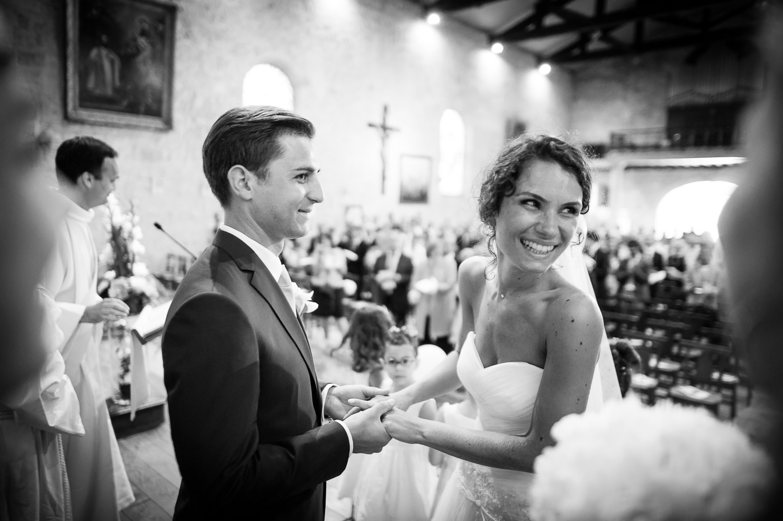 mariage église Pessac