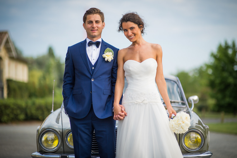 mariage Grattequina
