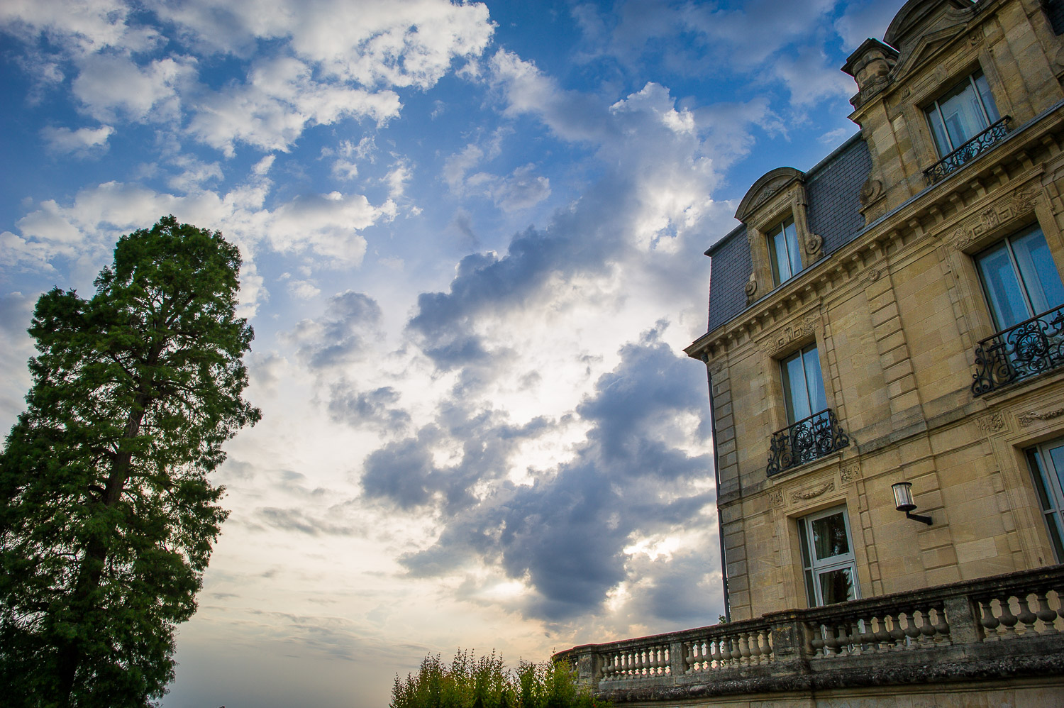 Chateau Grattequina Blanquefort