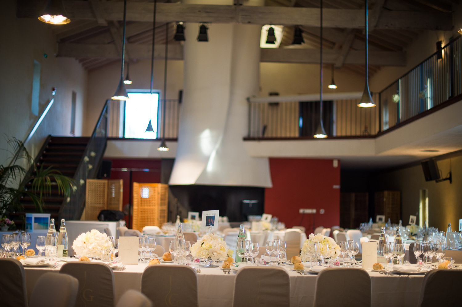 Salle mariage Grattequina