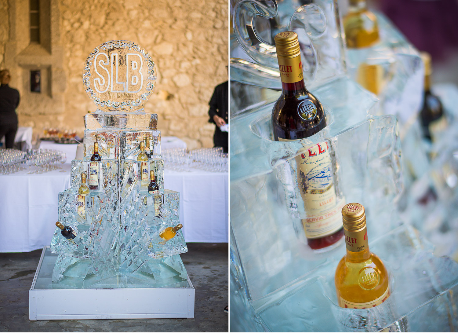 Lillet mariage