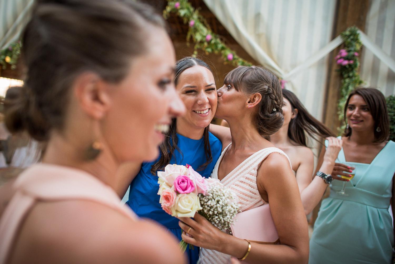 sur le vif mariage