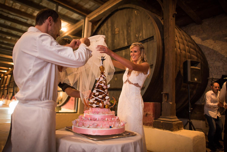 Dessert mariage Narbonne