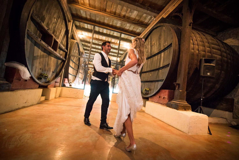 Photographe mariage Pech Celeyran