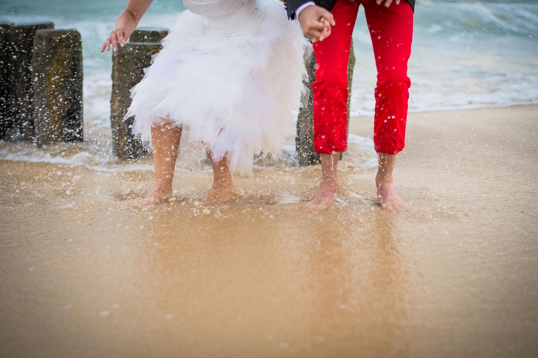 Lifestyle mariage
