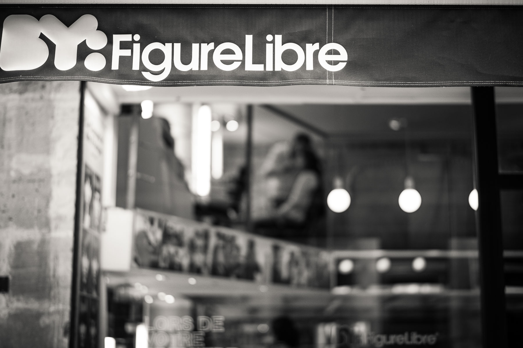Salon Figure Libre Bordeaux