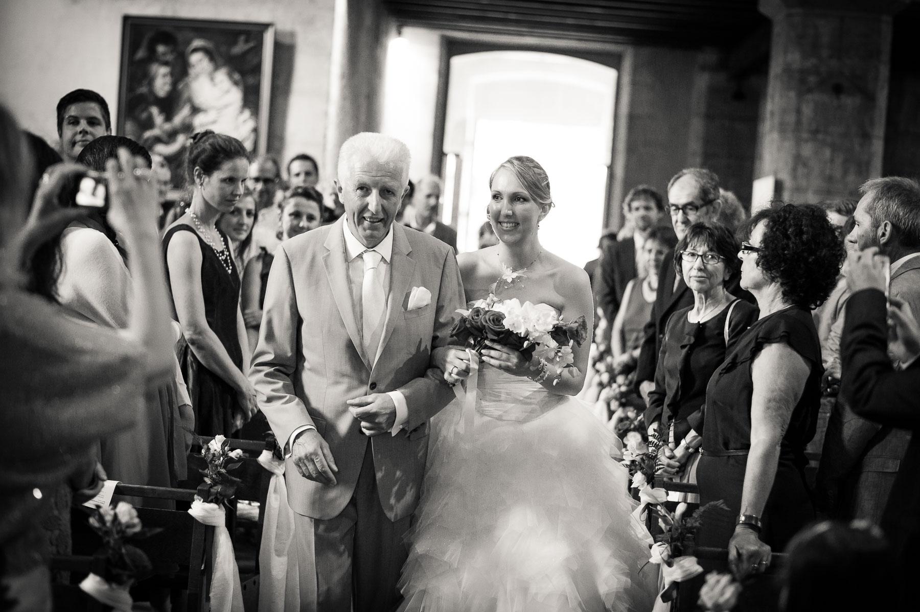 Mariage Villenave d'Ornon