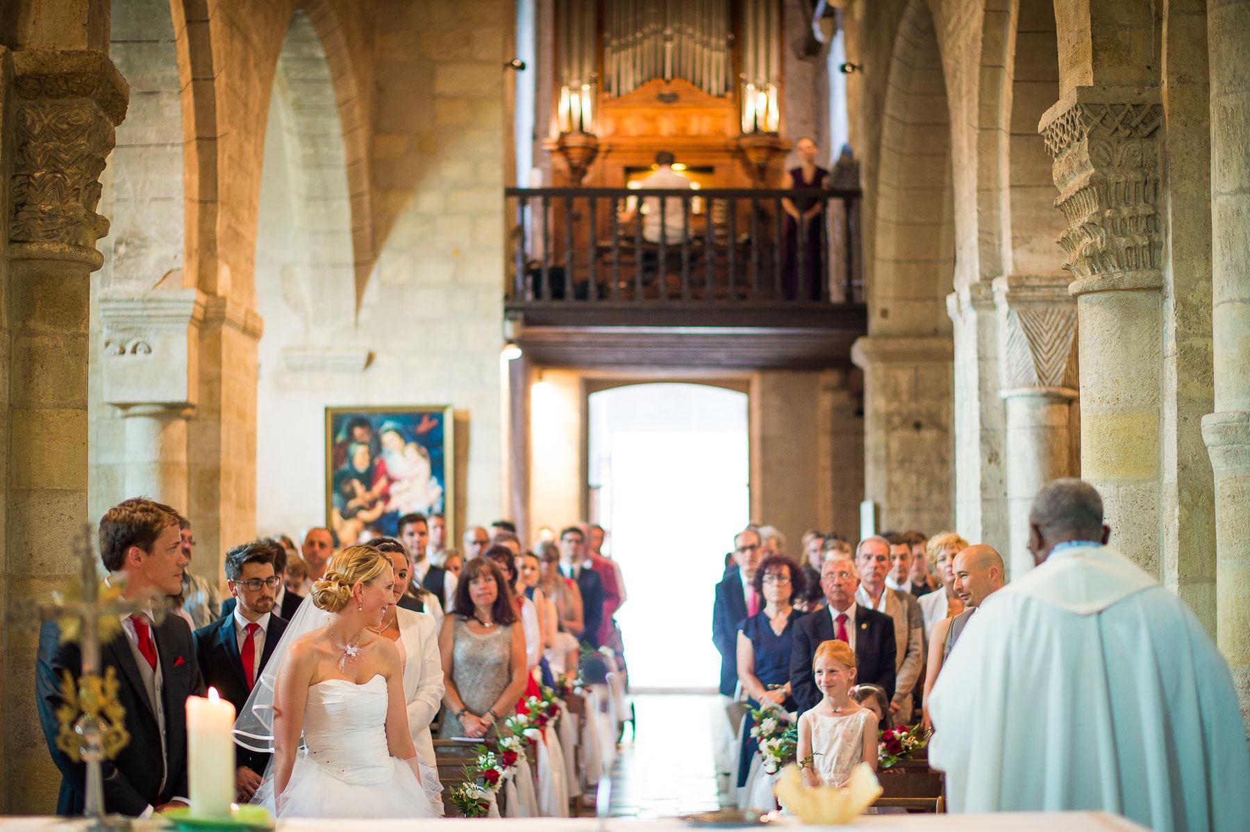 Villenave d'Ornon mariage