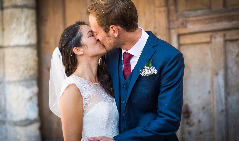 Mariage Bassac