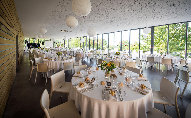 Salle mariage Pouyade